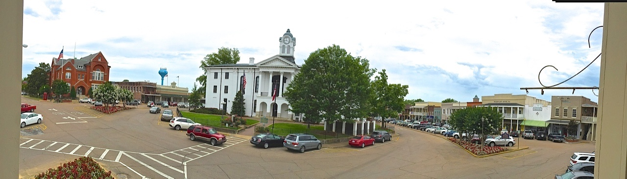 Laf. County Circuit Court Panorama